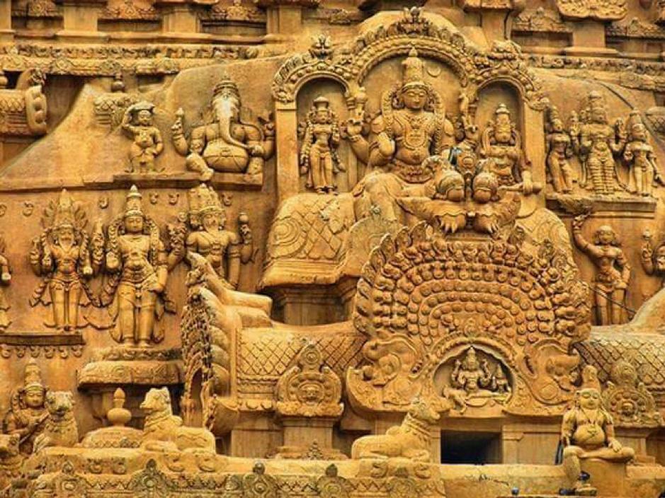 প্রাচীনতম হিন্দু মন্দিরের খোঁজে