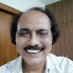 আনন্দ চট্টোপাধ্যায়