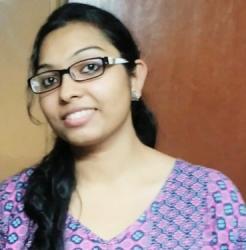 ভাগ্যশ্রী সেনগুপ্ত