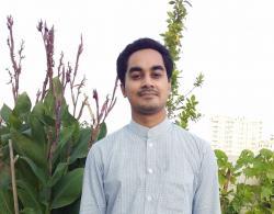 দীপরাজ দাশগুপ্ত