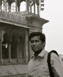 সোমনাথ রায়